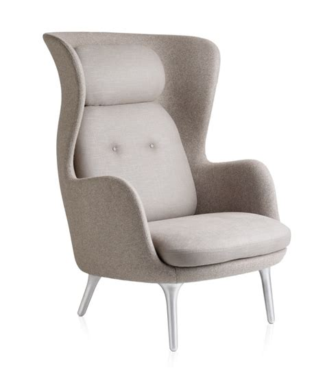 Danish Modern Armchair Ro An Easy Chair By Jaime Hayon For Fritz Hansen Design