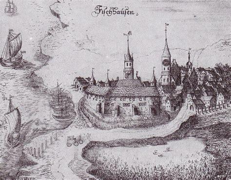 fisch hausen file fischhausen 1684 jpg wikimedia commons
