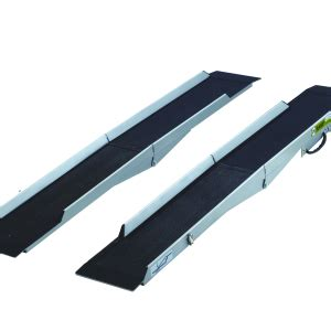 """1500mm (60"""") c3 channel ramp   mobility for you"""