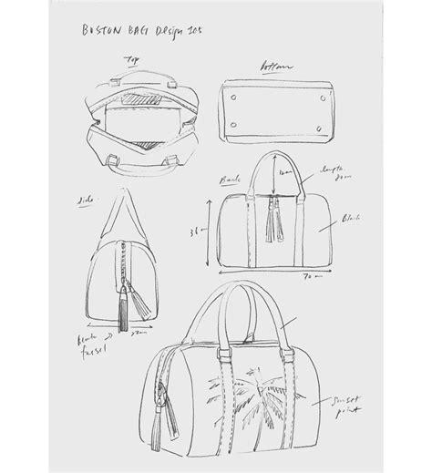 Bag Design By Fashionary Handbag Design Templates