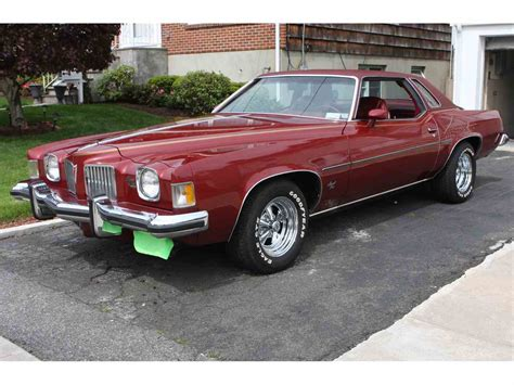 how make cars 1973 pontiac grand prix spare parts catalogs 1973 pontiac grand prix for sale classiccars com cc 870843
