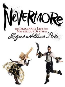 mysterious death of edgar allan poe biography nevermore the imaginary life and mysterious death of