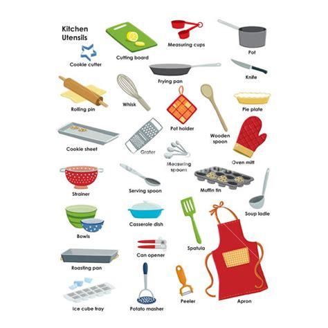 Kitchen Utensils Red - useful utensils in the kitchen