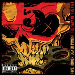 five finger death punch wiki the way of the fist wikipedia