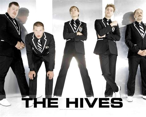The Hives | the hives images the hives hd wallpaper and background