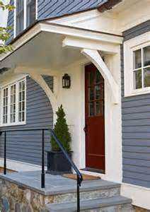 side porch designs 25 best ideas about front door awning on