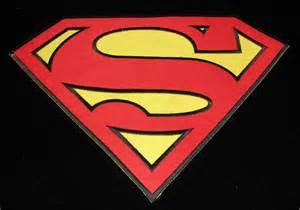 superman template www galleryhip com the hippest pics