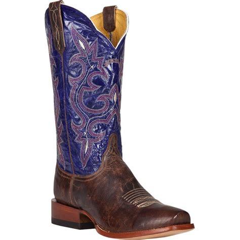 shop s cinch baby mad moody purple top cowboy boots