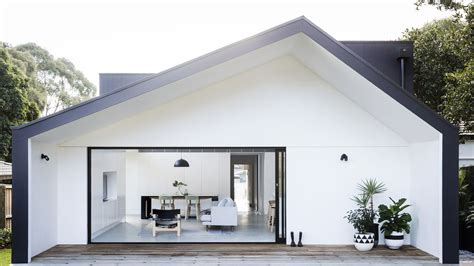 modular bungalow modular modern addition refreshes a 1930s bungalow curbed