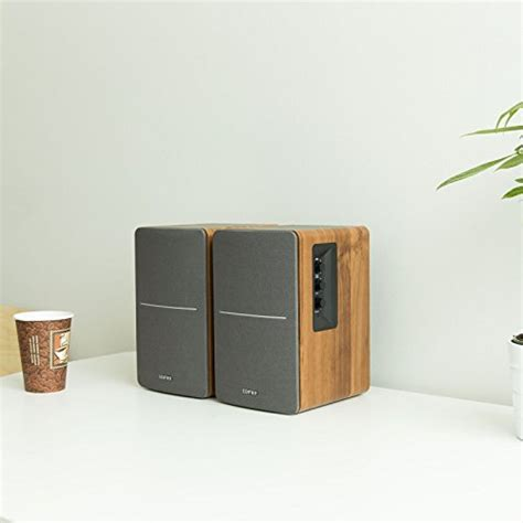 edifier r1280t powered bookshelf speakers 2 0 active