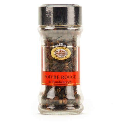 le comptoir des poivres poivre de pondichery le comptoir colonial