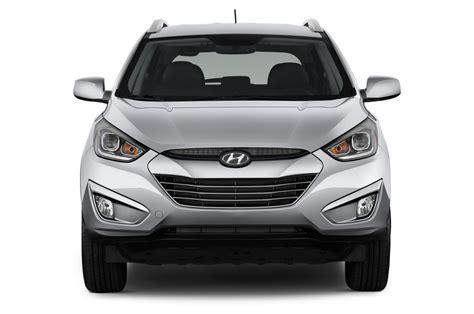 2014 Hyundai Tucson Reviews And Rating Motor Trend