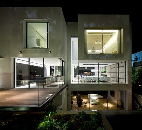 cube design house modern cube house in israel offers the ultimate in refined luxury idesignarch interior