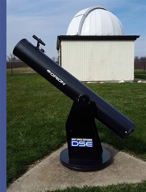 naperville astronomical association giveaway - Free Telescope Giveaway