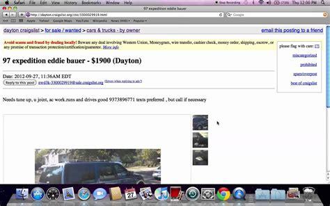 Used Craigslist by Craigslist Laredo