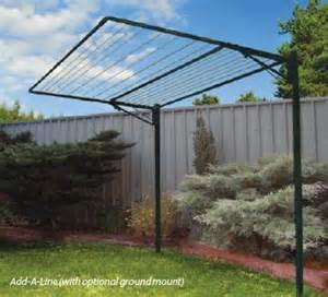 clotheslines for small backyards clothes line design ideas get inspired by photos of