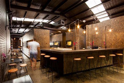 Code Black Coffee by Zwei   Architecture & Design