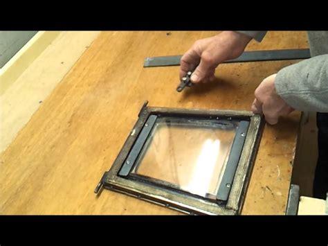Update Water Heater rocket stove door build and water heater update