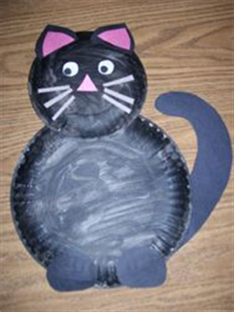 Cat Paper Plate Craft - 1000 images about alphabet crafts the letter c on
