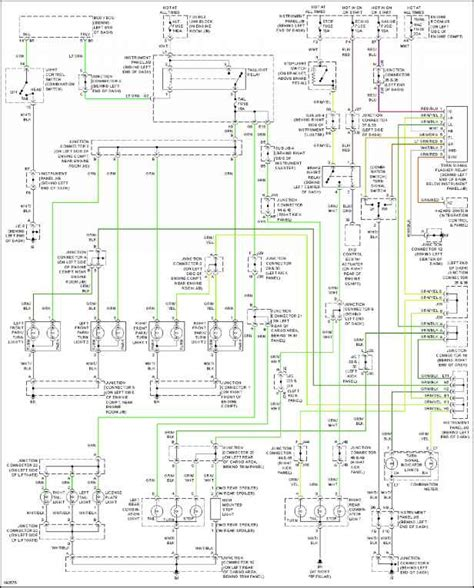 2010 toyota rav4 wiring diagram wiring diagram