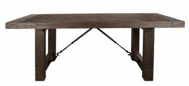 Dining Table Rustic Orient Express Furniture Dining Room Extension