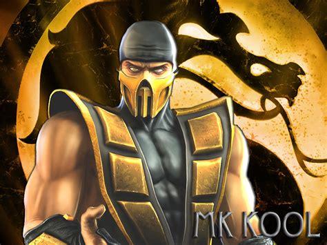 google imagenes de mortal kombat scorpion mortal kombat imagenes taringa
