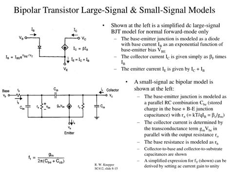 grafici transistor bjt mosfet transistor small signal model 28 images transistor 2 ece tutorials high frequency