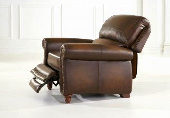 back saver classic recliner reviews leather italia classic light brown push