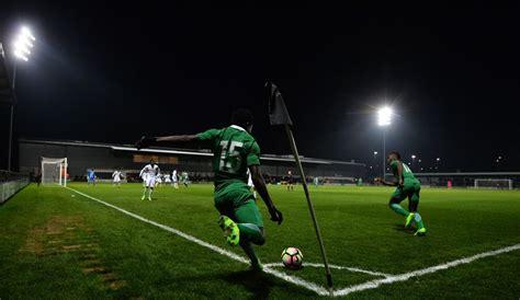 nigeria vs cameroon football live where to