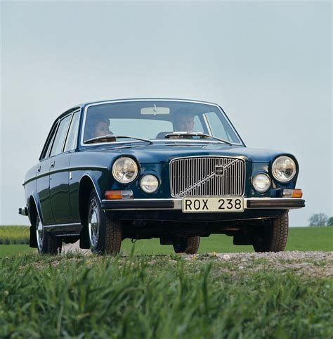 the volvo site volvo s biggest car news from 1968 turns 40 the volvo