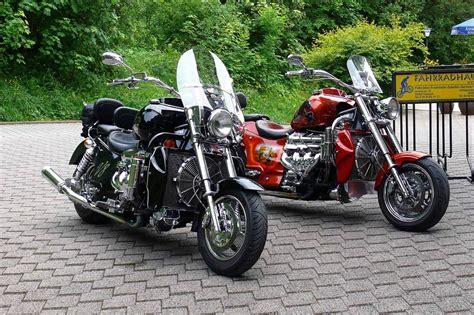 Motorrad Boss Hoss Bilder by Bosshoss Mit V8 Motor Foto Bild Autos Zweir 228 Der