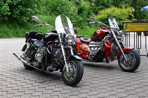 Boss Hoss Motorr Der Mit V8 by Bosshoss Mit V8 Motor Foto Bild Autos Zweir 228 Der