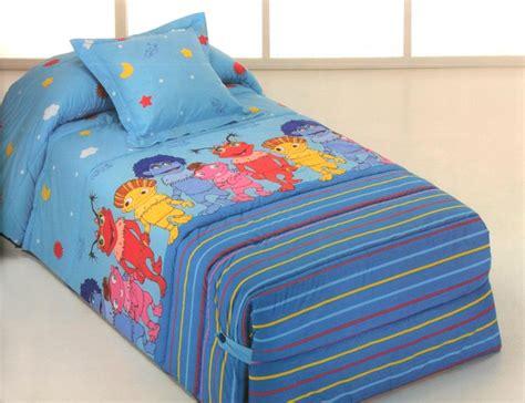 edredon pocoyo cobertores para cama con temas infantiles decorando