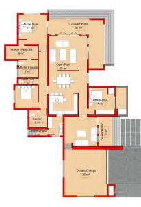 My House Plan by My House Plan South Africa Arts