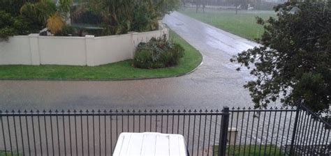 excessive water and in house stormwater disposal and other excess water