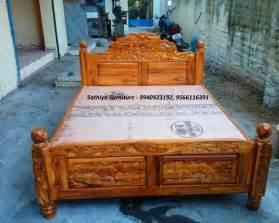 Dining Table Set In India - original teak wood cot new own furniture manufacturing furniture padi chennai 138364368