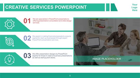 powerpoint design creative powerpoint design service slides themes for free slidestore