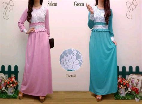 supplier maxi dress ready stock mirajane oshop