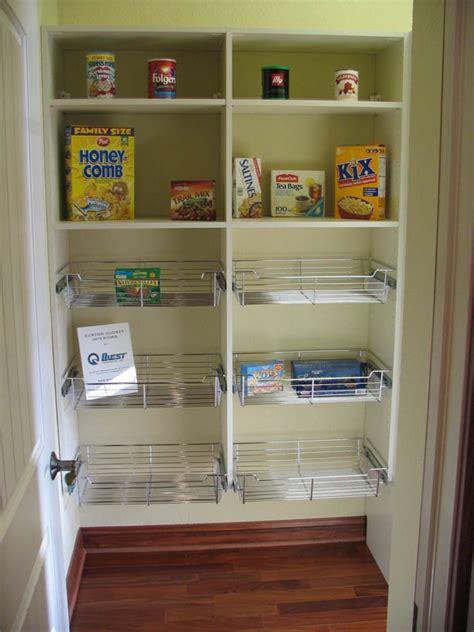 good walk  pantry shelving systems homesfeed