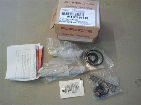 repair anti lock braking 1983 porsche 944 on board diagnostic system porsche 924s and 944 master brake cylinder repair kit