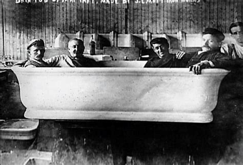 What President Died In A Bathtub by President William Taft