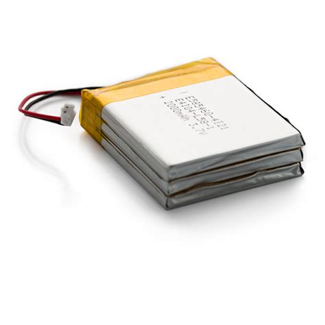 Batt 74v 1000mah polymer lithium ion batteries in parallel rc groups