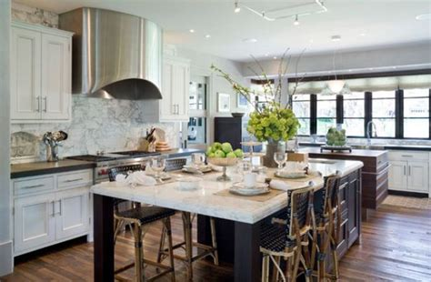 Kitchen Island Design Tips Midcityeast Kitchen Island Table Ideas