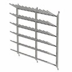 eco wall mounted boot rack uk manufacturer syspal uk