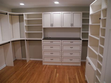 All About Closets by Closet Curved Corners Antique With Orb Hardware Traditional Closet Newark By All About
