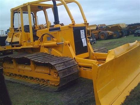 Komatsu D58e 1 1a 1b D58p 1 1b Bulldozer Maintenance