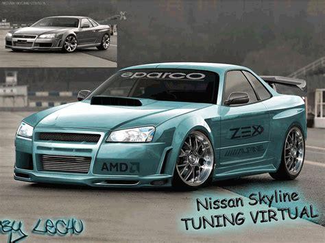 Tuning Auto 06 by Imajenes Tuning Carros Tuning