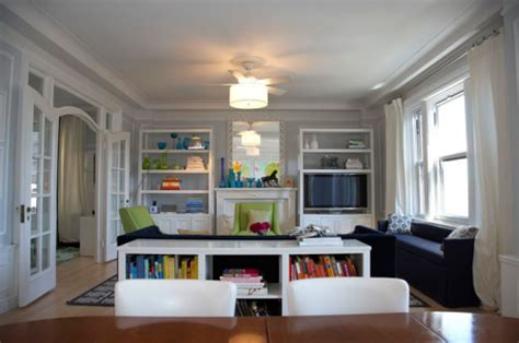 bookcase behind sofa girl room design ideas bookcases behind a sofa