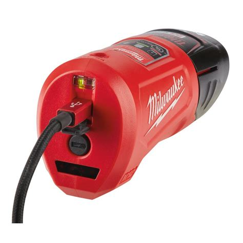 Ac Sharp 1 Pk Type Ah A9mey m12 travel charger m12 tc milwaukee tools