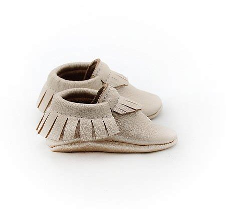 freshly picked baby moccasins shark tank products